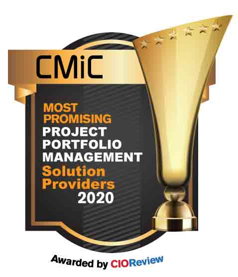 Top 10 Project Portfolio Management Companies - 2020